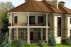 Балуев купил дом в Миллениум Парке