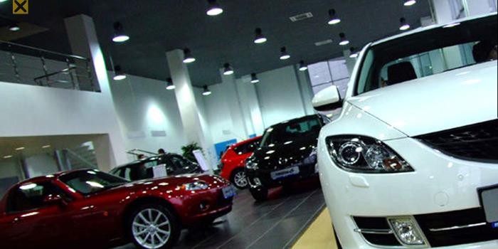 Мазда (Mazda) - Мэйджор Авто Сити