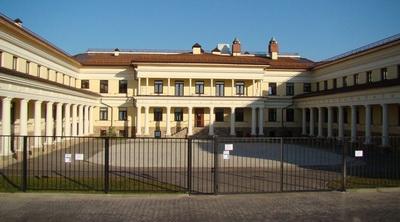 Ломоносовская школа ИнТек