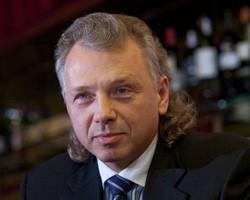 Сергей Козловский, президент корпорации ИНКОМ